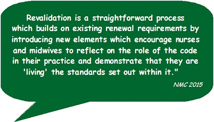 Revalidation - RCM Definition