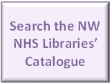 Search NW NHS Libs catalogue