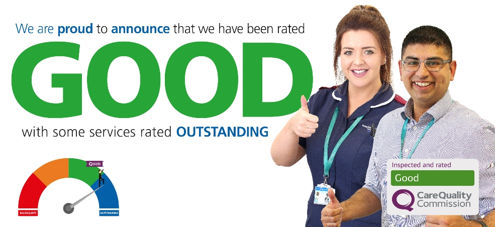 CQC rated good banner