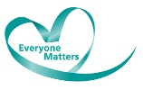 Logo: Everyone Matters